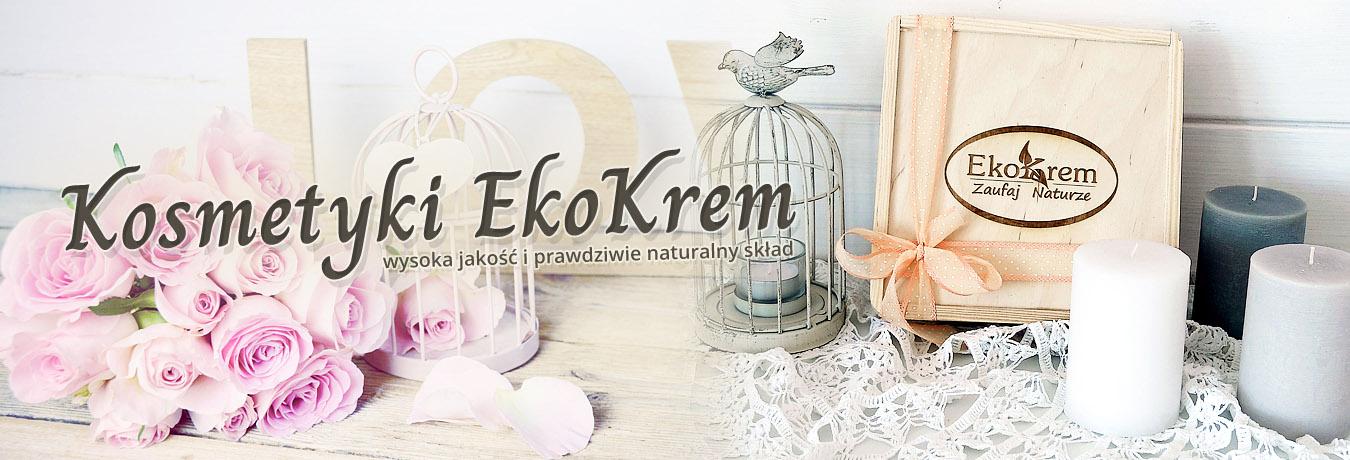 EkoKrem – Naturalne kosmetyki
