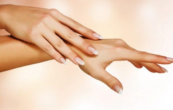 Jaka jest skóra naszych dłoni i jak właściwie o nią dbać?