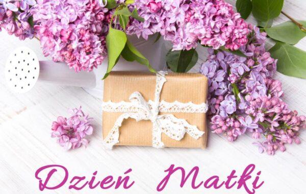 Dzień Matki- Święto wszystkich Mam